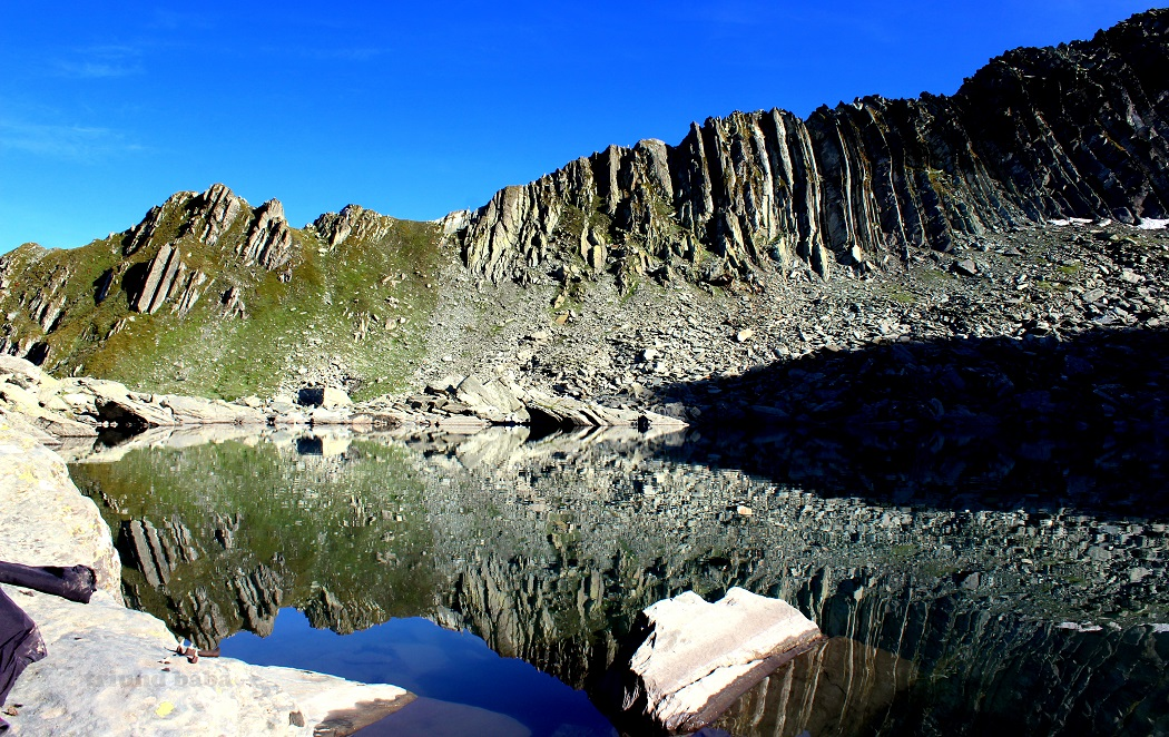 Dehnasar Lake